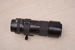 尼康AIS 200/4手动微距镜头 特价