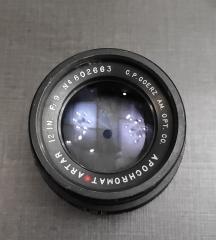 高兹 GOERZ APO 12'' f9 大画幅镜头