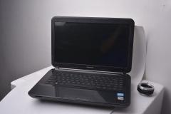 惠普cq14 i3 3110m  8g 40g+500G  显卡 820m