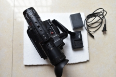 松下AG AF103AMC 专业广播级摄像机,4/3cmos,带14-140镜头