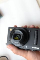 尼康Coolpix A 口袋大底相机,APS-C画幅