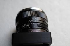 蔡司50 1.4ZF 正品蔡司镜头,不是山寨高仿,原生尼康口  1550包邮