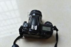 尼康D700 带85 1.8D镜头