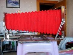 小巧精致日本产樱桃木6吋外拍机