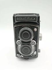 Rolleiflex 禄来   75/3.5