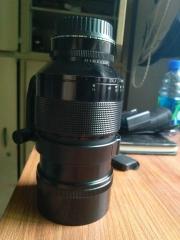 ZEISS SONNAR MC 200MM F2.8蔡司M42口定焦镜头