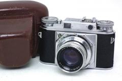 福伦达至尊 voigtlander Prominent ultron 50/2 旁轴相机