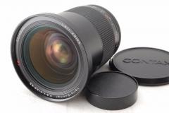 康泰时蔡司Contax 28-85mm/F3.3-4 MMJ CY口