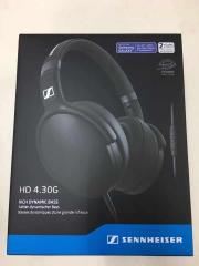 森海赛尔 HD4.30G 安卓版,头戴式耳机
