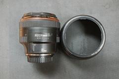 佳能CANON 85 1.2 L一代