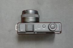 适马SIGMA DP1M带包装