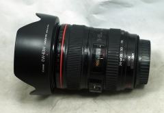 佳能EF 24-105 4L镜头 价格2380元