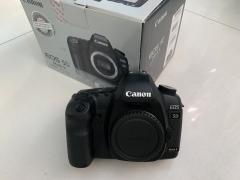 佳能 Canon EOS 5D Mark II 5D2 无敌兔 极品成色