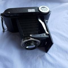 福伦达Bessa  RF   6×9  120折叠机