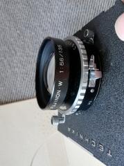 W135/5.6 大画幅镜头