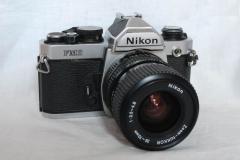 尼康FM2相机35-70镜头套出1600包快递