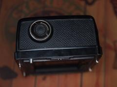 博朗尼卡 SQA 6X6胶片后背