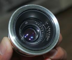 俄罗斯 镜头尤比杰尔Jupiter-12 红N 35 2.8 900元