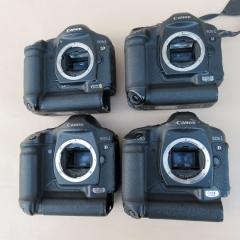 Canon/佳能 1Ds2数码单反相机身全画幅单反照相机