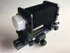 尼康PB--6皮腔微距单轨翻拍架