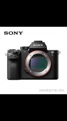 Sony/索尼 ILCE-7SM2 A7SM2