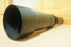 超长焦 1300 mm  M 42 口  镜头