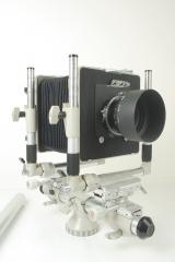 林哈夫卡丹 BI-SYSTEM 4X5单轨大画幅相机