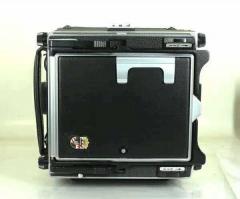 林哈夫特艺2000 4X5大画幅相机