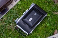 英国军旗(Ensign) 820折叠相机ROSS XPRES镜头1360包邮
