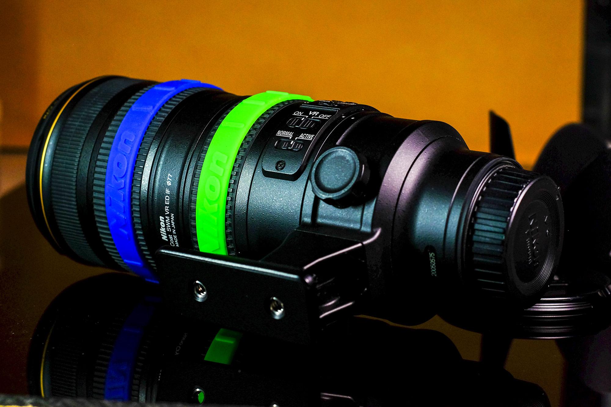 nikon70-200 f2.8(大竹炮)成色极新箱说全9600.送b+w uv镜包顺丰