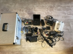 sony摄像机DSR-PD100AP大全套