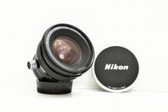 尼康 Nikon PC 28mm 4 移軸鏡頭
