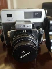 Koni Omega Rapid 快速新闻相机
