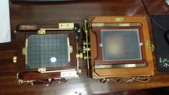 4x5 木机 座机 技术相机 大画幅