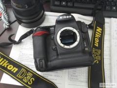 尼康D3S
