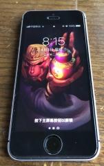 iphone三网国行的SE