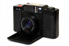 巴尔达CE35旁轴取景袖珍相机