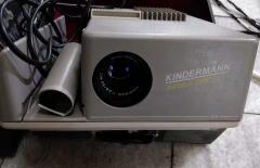 德国幻灯机Kindermann -Diafocus 2500TL