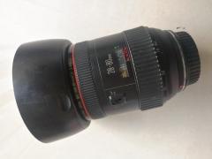 佳能 28-80 F2.8-4L USM 黑夫人 单反镜头 全幅红圈牛头 老镜皇