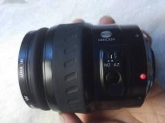 出索尼28-105电动镜头镜片完美300元