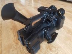 索尼专业摄像机 PXW-X160