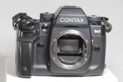 CONTAX N1+24-85 康泰时旗舰胶片单反