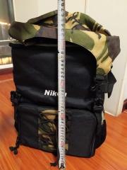 尼康官方双肩摄影包