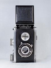 Celtaflex 双反相机
