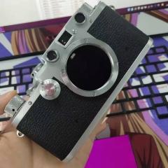 徕卡 Leica IIIF L39口相机