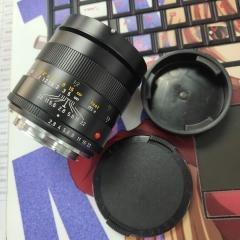徕卡 leica r60 2,8  R口 微距镜头