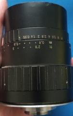 施耐德50.0.95超大光圈镜头