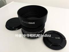 PhaseOne 飞思 AF 80mm F 2.8 D 自动对焦 中画幅 M645 镜头