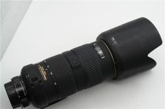 尼康80-200/2.8D IF-ED 大钢炮 金属咆哮 传奇镜皇 98新