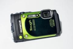 1200包邮出收藏成色的奥林巴斯TG-870五防相机